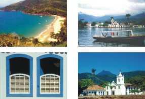 Good Morning Brazil - Brazilian travel agency
